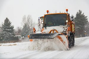 Snow Plug